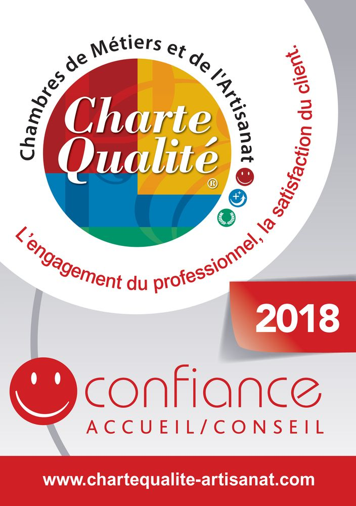 charte qualité artisan